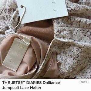 Jetset Diaries Jumpsuit